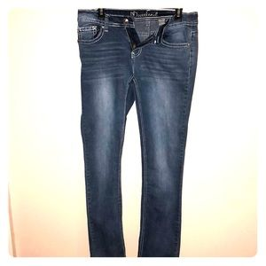 😎Weekend Jeans!